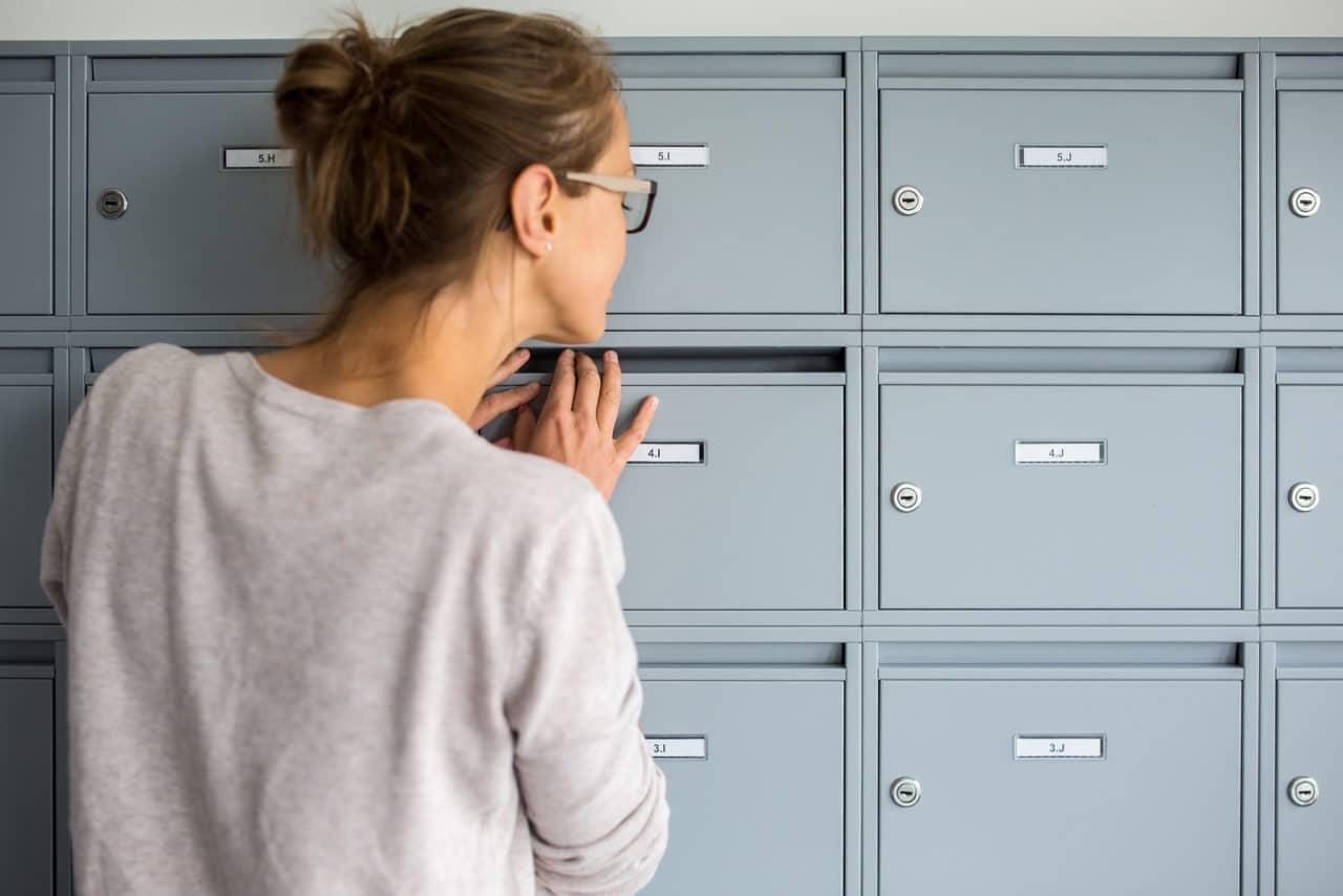 Kündigungszugang durch Einwurf in Hausbriefkasten