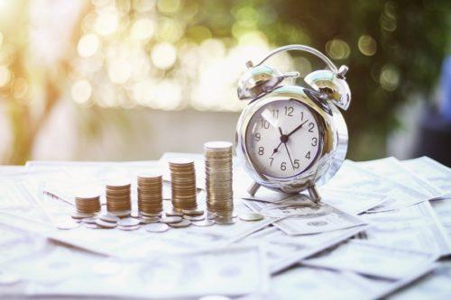 Verzögerte Lohnzahlung