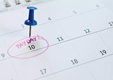 Verspätete Lohnzahlung – Anspruch auf Verzugspauschale