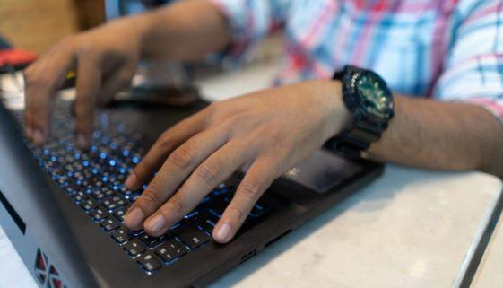 Fristlose Kündigung wegen privater Internetnutzung
