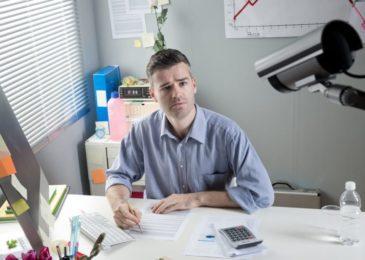 Persönlichkeitsrechtsverletzung - heimliche Videoüberwachung am Arbeitsplatz