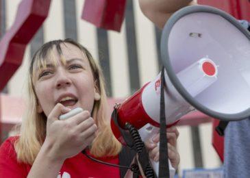 Rechtmäßigkeit von Streikmaßnahmen
