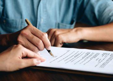 Aufhebungsvertrag – Schriftformerfordernis - widersprüchliches Verhalten