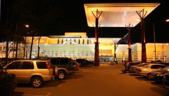 Verkehrssicherungspflicht des Arbeitgebers - hinsichtlich des Firmenparkplatzes