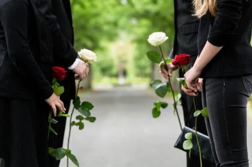 Elternzeit - Ende bei Tod eines Kindes