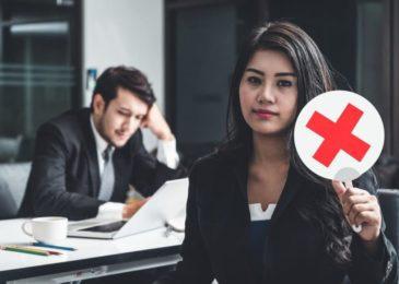 Fristlose verhaltensbedingte Kündigung bei Arbeitsverweigerung und Schlechtleistung