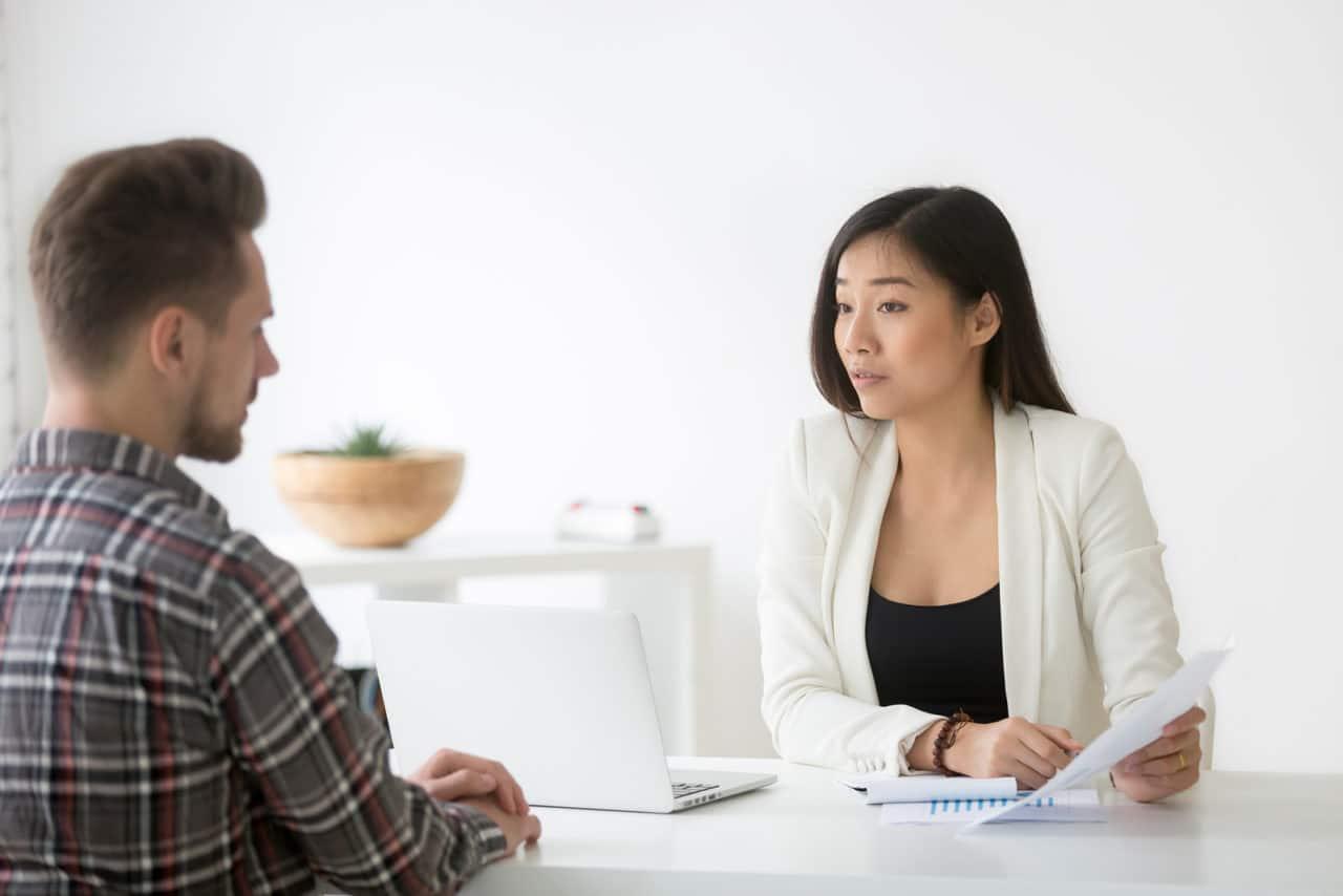 Zusage einer Fortsetzung eines gekündigten Arbeitsverhältnisses - 4-Augen Gespräch