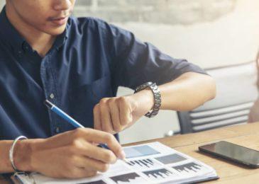 Arbeitszeitkonto - pauschaler Abzug von Mindestpausen - Zulässigkeit