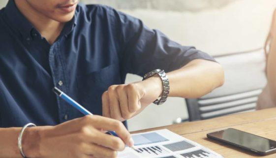 Ausstempeln - keine Pflicht zum bei Annahmeverzug des Arbeitgebers
