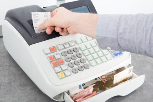 Arbeitnehmerhaftung bei Kassenfehlbeträgen