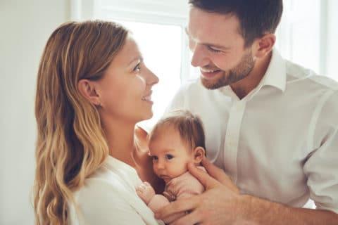 Anspruch auf Elterngeld oder ElterngeldPlus