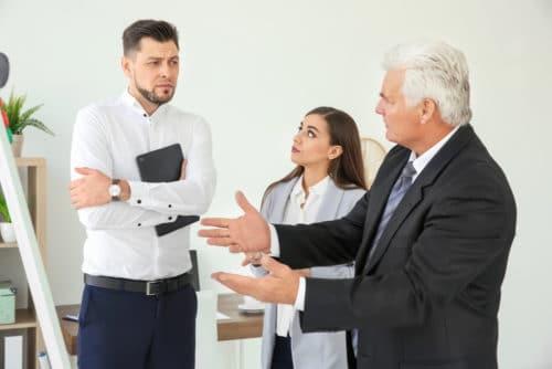 Weiterbeschäftigungsanspruch bei Betriebsaufspaltung und Stilllegung