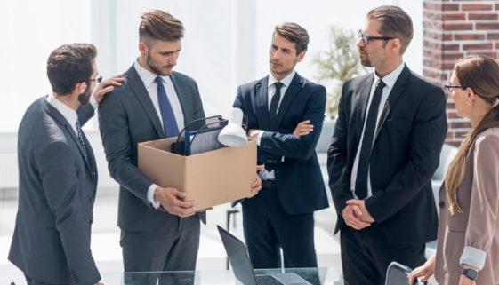 Betriebsbedingte Kündigung – Weiterbeschäftigungsanspruch