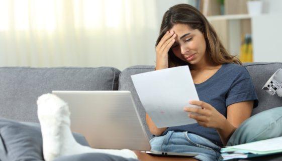 Arbeitnehmerkündigung wegen häufiger Kurzerkrankungen