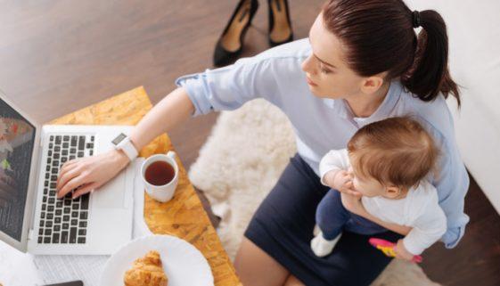 Elternzeit - Anspruch auf Teilzeitbeschäftigung
