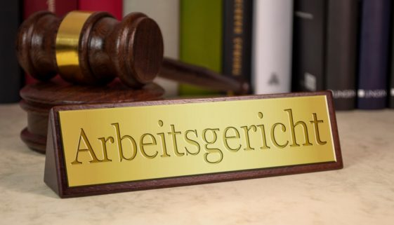 Arbeitsgericht - örtliche Zuständigkeit bei Leiharbeitern mit wechselnden Einsatzorten