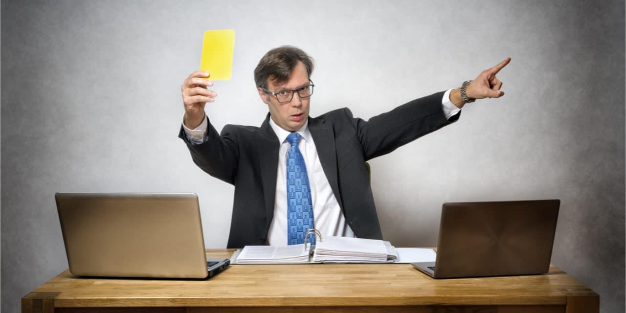 Abmahnung im Arbeitsrecht