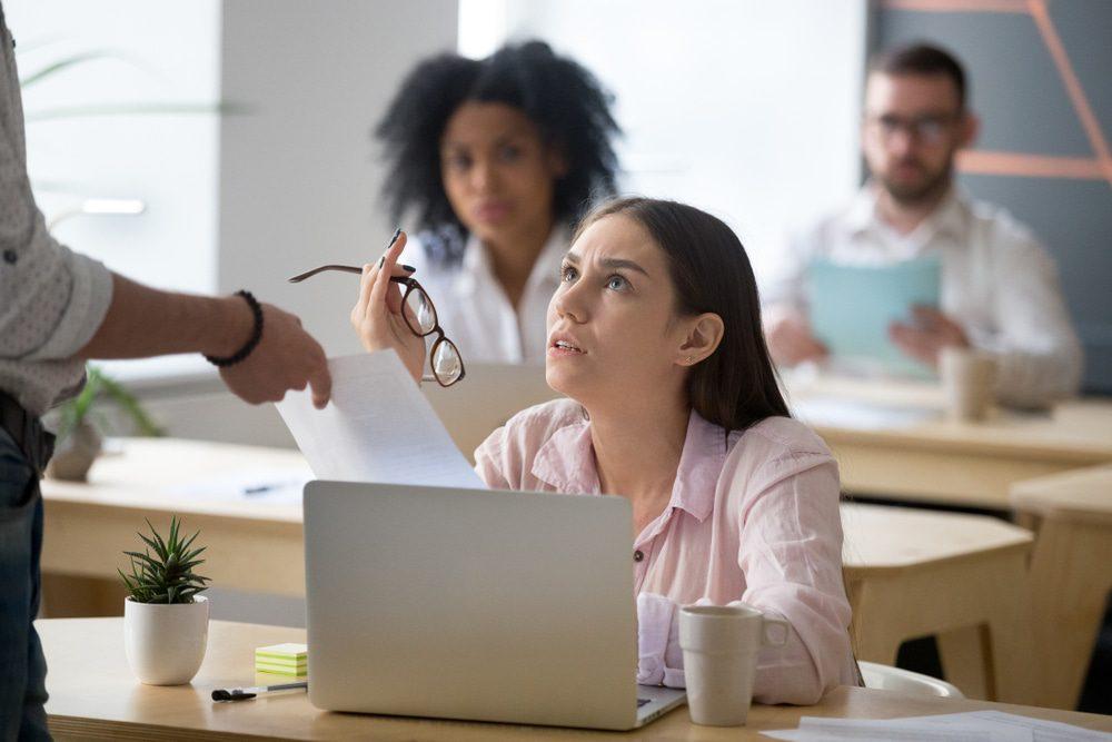Arbeitgeberkündigung - verlängerte Kündigungsfrist bei Arbeitsverhältnis über 2 Jahre