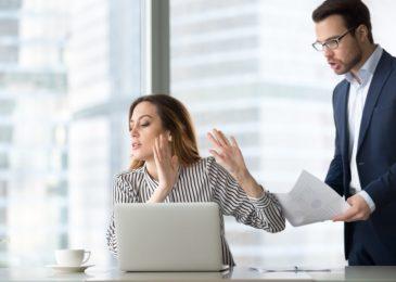 Kündigung wegen Arbeitsverweigerung - Weisungsrecht des Arbeitgebers