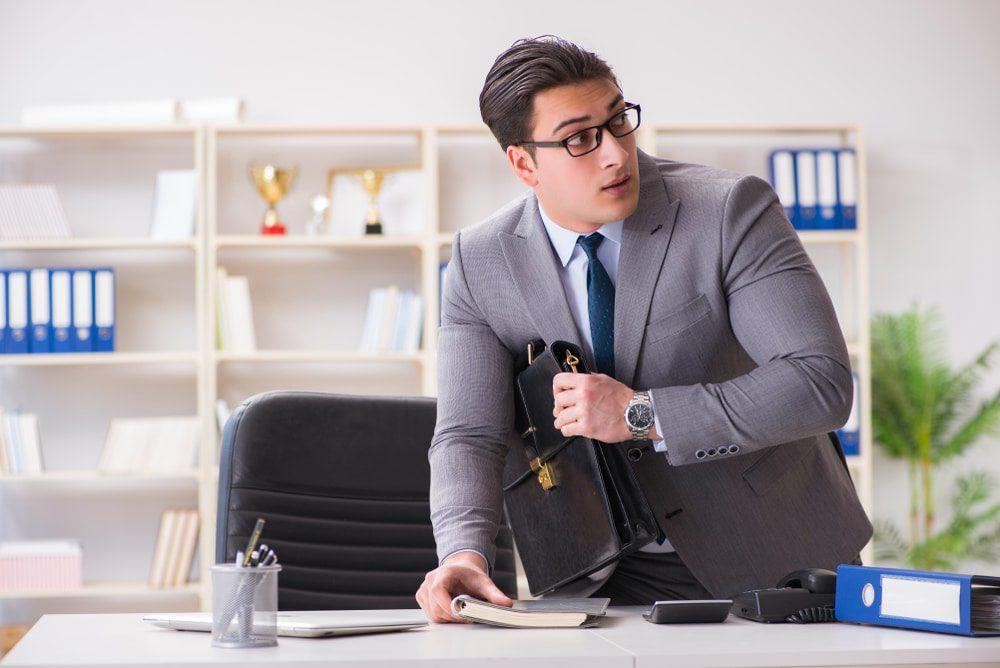 Fristlose Kündigung wegen Mitnahme von Arbeitgebereigentum