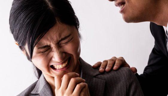 Auslegung und Umdeutung einer Kündigungserklärung – sexuelle Belästigung