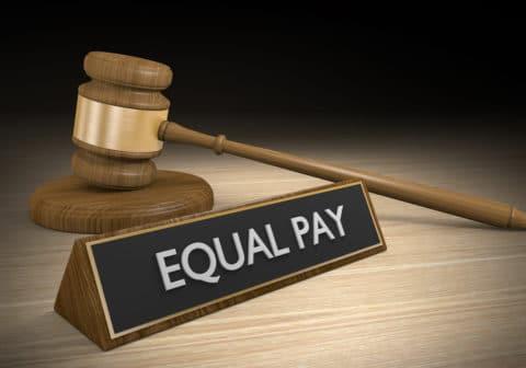 befristetes Arbeitsverhältnis - Equal pay