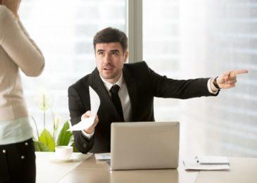 Kündigung durch Personalleiter - Zurückweisungsrecht wegen fehlender Vollmacht