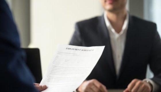 Diskriminierung im Rahmen des Bewerbungsverfahrens