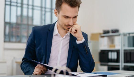 Recht auf ungestörte Einsichtnahme in die Personalakte