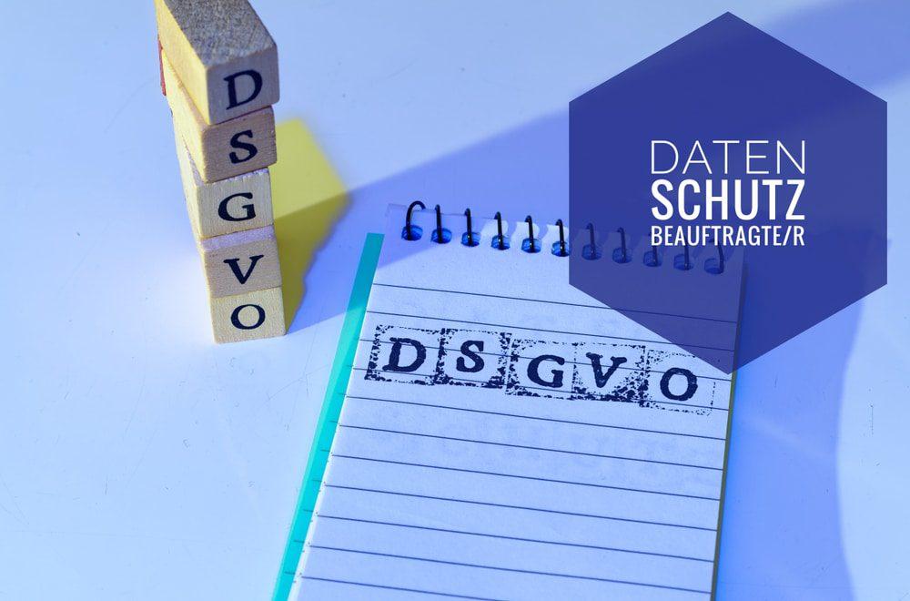 Datenschutzbeauftragter - schriftliche Bestellung - Kündigungsschutz