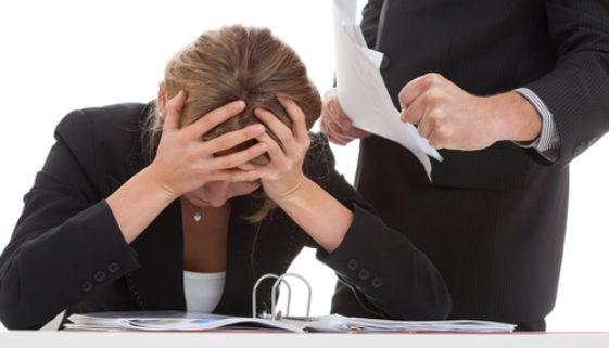 Mobbing durch Vorgesetzten - Schadenersatz und Schmerzensgeld - Parteivernehmung -