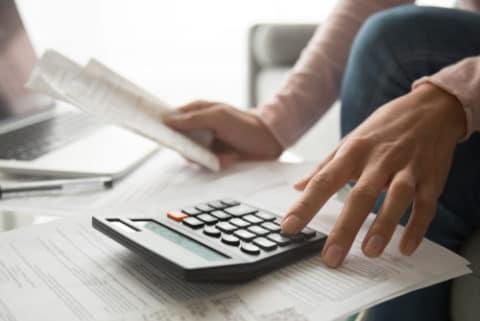 Berechnung des Transferentgelts während des Bezugs von Kurzarbeitergeld