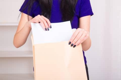 Nachweis des Zugangs einer Kündigung mittels Auslieferungsbeleg eines Einwurfeinschreibens