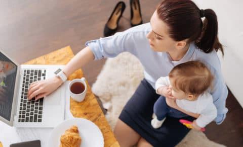 Anspruch auf Urlaubsabgeltung - Kürzungserklärung nach Ende der Elternzeit