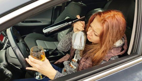 Fristlose Kündigung wegen Fahrerlaubnisentziehung
