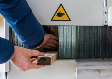 Arbeitsunfall - Missachtung von Unfallverhütungsvorschriften - Haftung