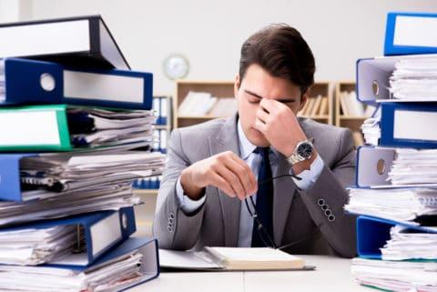 Überstunden im Arbeitsrecht