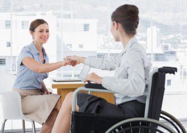 Benachteiligung im Bewerbungsverfahren aufgrund einer Behinderung