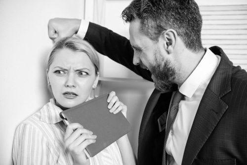 Schadensersatz und Schmerzensgeld wegen Mobbings - Darlegungslast des Arbeitnehmers