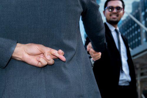 Kündigung eines ordentlich unkündbaren Arbeitnehmers wegen wahrheitswidriger Behauptung