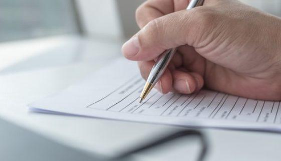 Streitwertberechnung – Widerruf einer Abmahnung und deren Entfernung aus der Personalakte