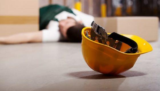 Arbeitsunfall - Arbeitgeberhaftung bei Vorsatz - Unfallerfolg