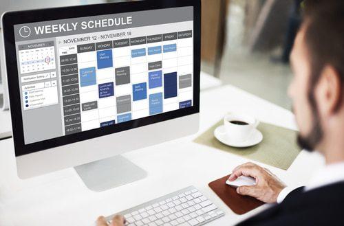 Verpflichtung zur Erbringung von Arbeitsleistung an Samstagen - Weisungsrecht