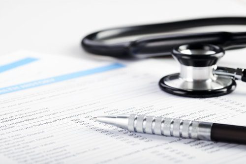 Datenschutzverstoß - unberechtigte Weitergabe von Gesundheitsdaten durch Arbeitgeber