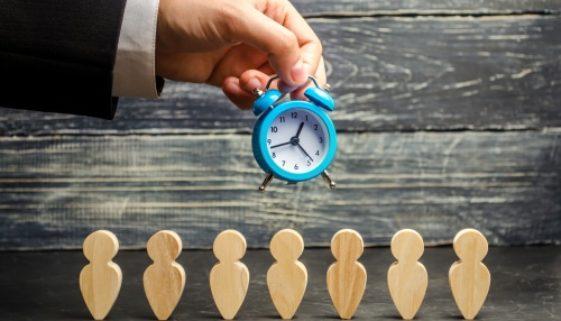Überschreiten gesetzlicher Höchstarbeitszeit