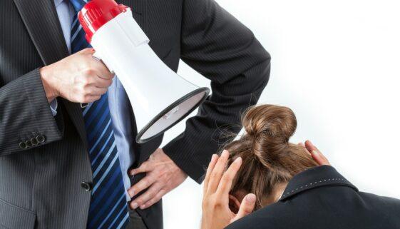 Entschädigung bei Mobbing/Bossing