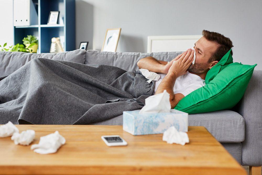 Krank in der Probezeit - Das müssen Arbeitnehmer beachten!