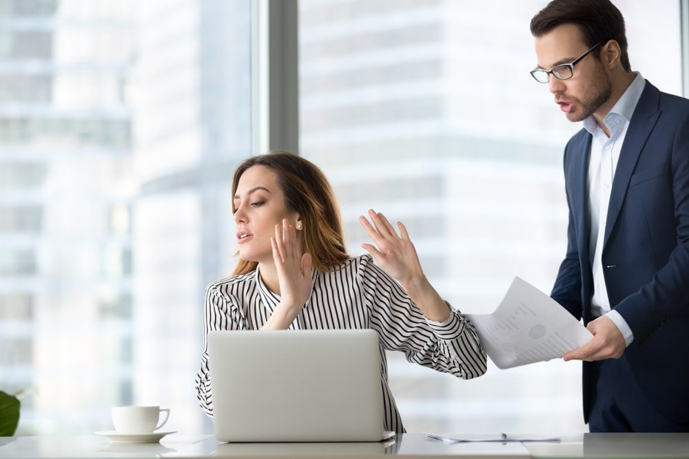 Fristlose Kündigung wegen beharrlicher Arbeitsverweigerung - Annahmeverzug