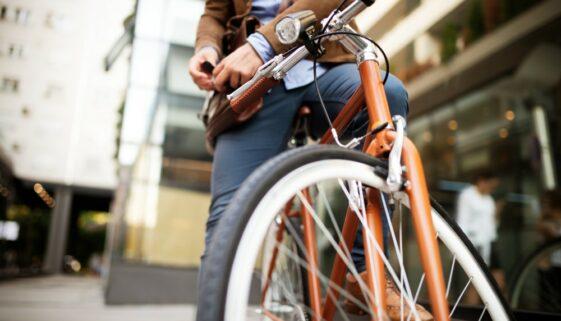 Dienstfahrräder - Keine Überwälzung von Leasingraten für erkrankte Arbeitnehmerin