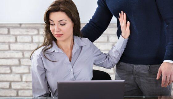 Kündigung wegen sexueller Belästigung